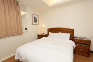 Mucha Boutique Hotel, Hotely  Yilan City - big - 7