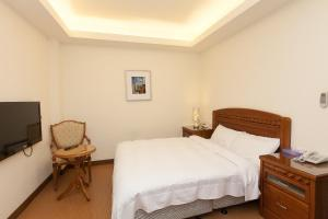 Mucha Boutique Hotel, Hotely  Yilan City - big - 14