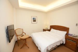 Mucha Boutique Hotel, Hotely  Yilan City - big - 15