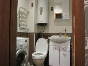 Apartment na Mendeleeva, Appartamenti  Ufa - big - 16