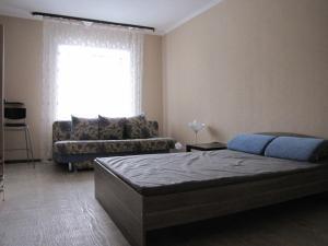 Apartment na Mendeleeva, Appartamenti  Ufa - big - 12