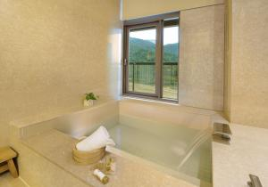 Chihpen Century Hotel, Hotels  Wenquan - big - 32