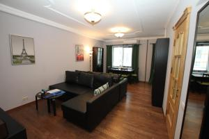 TVST Apartments Belorusskaya, Appartamenti  Mosca - big - 74