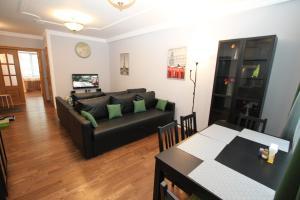 TVST Apartments Belorusskaya, Appartamenti  Mosca - big - 112