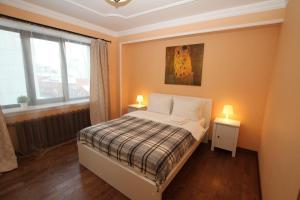 TVST Apartments Belorusskaya, Appartamenti  Mosca - big - 75