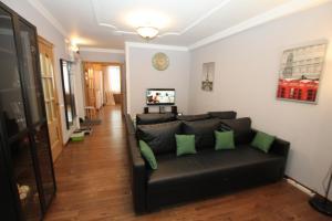 TVST Apartments Belorusskaya, Appartamenti  Mosca - big - 78