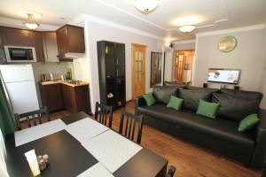 TVST Apartments Belorusskaya, Appartamenti  Mosca - big - 79