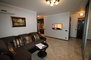 TVST Apartments Belorusskaya, Appartamenti  Mosca - big - 81