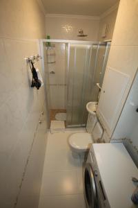 TVST Apartments Belorusskaya, Appartamenti  Mosca - big - 84