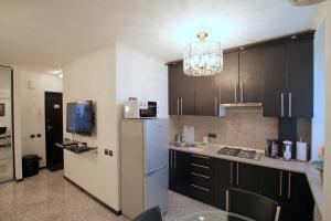 TVST Apartments Belorusskaya, Appartamenti  Mosca - big - 86