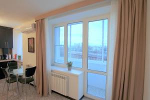 TVST Apartments Belorusskaya, Appartamenti  Mosca - big - 87