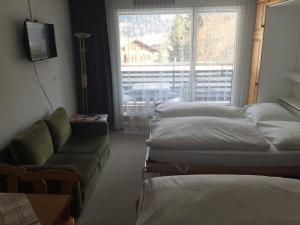 Hotel des Alpes, Hotels  Flims - big - 5