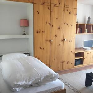 Hotel des Alpes, Hotels  Flims - big - 10
