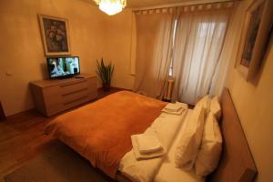 TVST Apartments Belorusskaya, Appartamenti  Mosca - big - 113