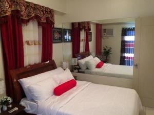 Chateau Elysee Condo Unit - Vendome, Apartmanok  Manila - big - 17