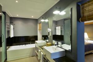 The Ravenala Attitude, Resort  Balaclava - big - 17