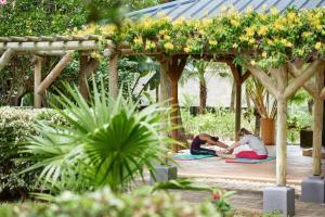 The Ravenala Attitude, Resort  Balaclava - big - 33