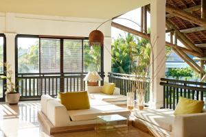The Ravenala Attitude, Resort  Balaclava - big - 31