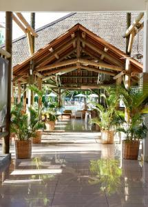 The Ravenala Attitude, Resort  Balaclava - big - 69