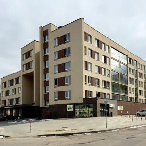 Simonos apartamentai, Apartmanok  Vilnius - big - 14