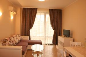 Sunny Beach Rent Apartments - Royal Sun, Appartamenti  Sunny Beach - big - 20