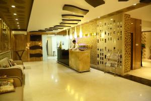 The Majestic Suites, Отели  Калькутта - big - 1