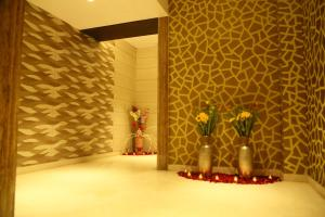 The Majestic Suites, Отели  Калькутта - big - 31
