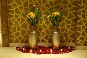 The Majestic Suites, Hotels  Kalkutta - big - 46