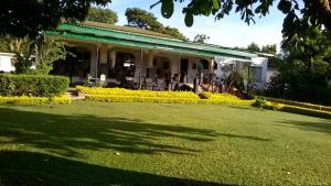 Longonot 43 - Lodge, Лоджи  Lilongwe - big - 32
