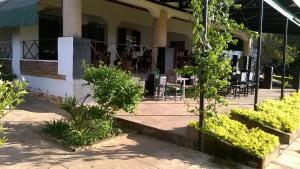 Longonot 43 - Lodge, Лоджи  Lilongwe - big - 35