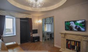 Apartment u Kamina