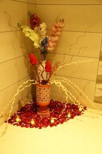 The Majestic Suites, Hotels  Kalkutta - big - 28