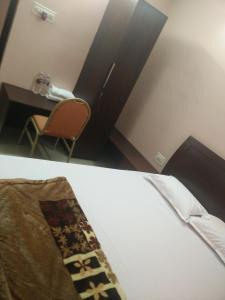 The Majestic Suites, Отели  Калькутта - big - 2