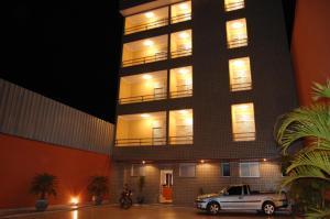 Minas Hotel