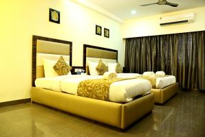 The Majestic Suites, Отели  Калькутта - big - 7