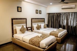 The Majestic Suites, Hotels  Kalkutta - big - 19
