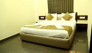 The Majestic Suites, Отели  Калькутта - big - 18
