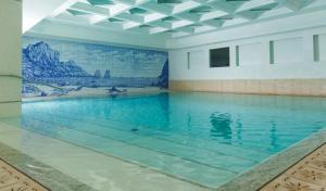 Hotel Quisisana, Отели  Капри - big - 58
