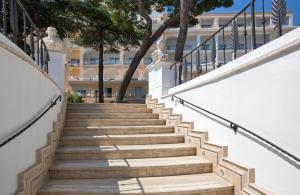 Hotel Quisisana, Отели  Капри - big - 55
