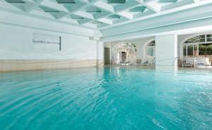 Hotel Quisisana, Отели  Капри - big - 54