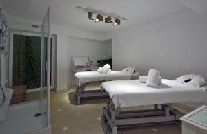 Hotel Quisisana, Отели  Капри - big - 48