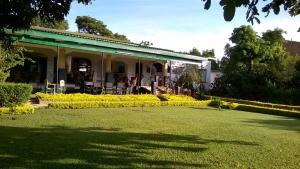 Longonot 43 - Lodge, Лоджи  Lilongwe - big - 47