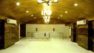The Majestic Suites, Отели  Калькутта - big - 40