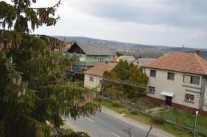 Kristály Apartman, Bed & Breakfast  Hévíz - big - 8