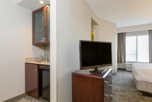 SpringHill Suites Indianapolis Fishers, Hotel  Indianapolis - big - 4