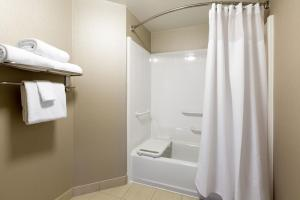 SpringHill Suites Indianapolis Fishers, Hotely  Indianapolis - big - 5