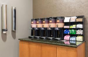 SpringHill Suites Indianapolis Fishers, Hotely  Indianapolis - big - 17