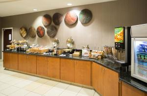 SpringHill Suites Indianapolis Fishers, Hotel  Indianapolis - big - 16