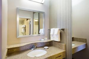 SpringHill Suites Indianapolis Fishers, Hotel  Indianapolis - big - 7
