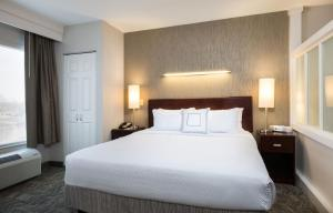 SpringHill Suites Indianapolis Fishers, Hotel  Indianapolis - big - 8